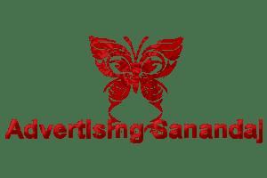 تبلیغات سنندج