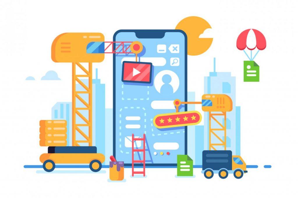 طراحی اپلیکیشن در کرمان