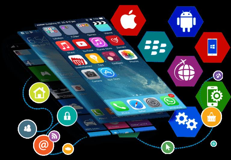 طراحی اپلیکیشن-موبایل-تبلیغات-ایران